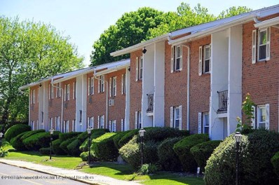 735 Greens Avenue UNIT 20B, Long Branch, NJ 07740 - #: 21823938