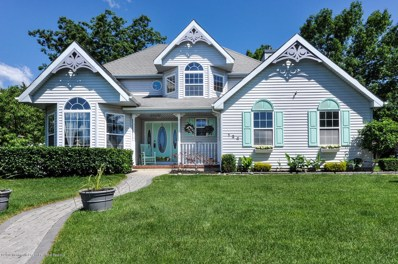 124 Compass Road, Manahawkin, NJ 08050 - #: 21824112