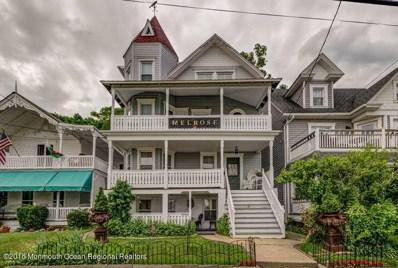 34 Seaview Avenue, Ocean Grove, NJ 07756 - #: 21825101