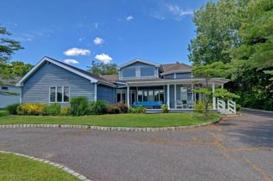 53 N Lake Drive, Long Branch, NJ 07740 - #: 21825333