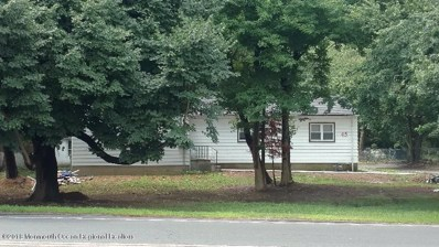 45 County Road 520, Englishtown, NJ 07726 - #: 21825394