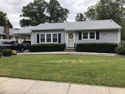 124 Brighton Avenue, Neptune Township, NJ 07753 - #: 21825446