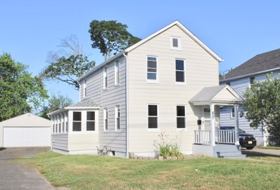 198 Edwards Avenue, Long Branch, NJ 07740 - #: 21826210