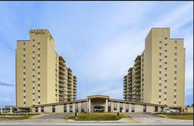 45 Ocean Avenue UNIT 3J, Monmouth Beach, NJ 07750 - #: 21826216
