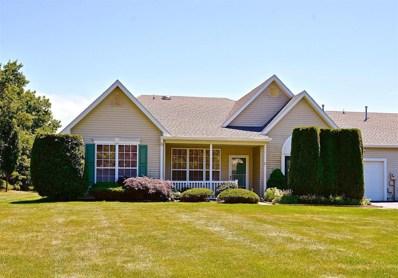 63 Deerchase Lane UNIT 100C, Lakewood, NJ 08701 - #: 21826602