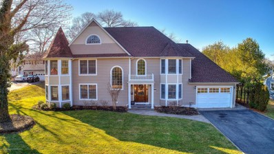 2123 Butternut Road, Sea Girt, NJ 08750 - #: 21826945