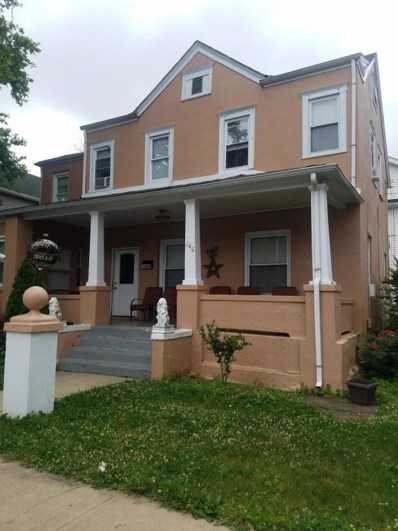246 Leighton Avenue, Red Bank, NJ 07701 - #: 21827144