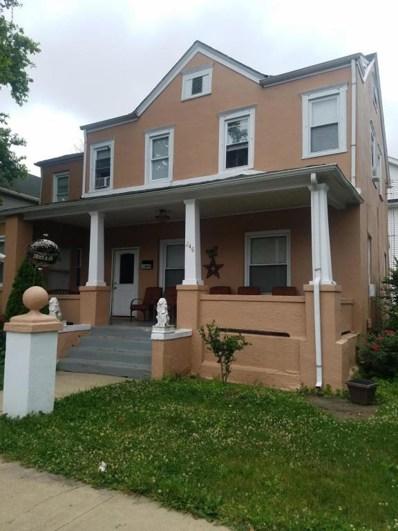 246 Leighton Avenue, Red Bank, NJ 07701 - #: 21827144