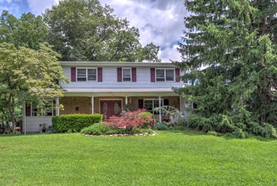 126 Tunes Brook Drive, Brick, NJ 08723 - #: 21827996