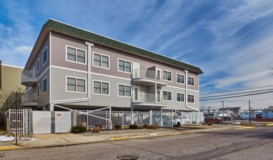 202 Webster Avenue UNIT 8, Seaside Heights, NJ 08751 - #: 21828478