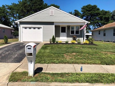 27 Roxton Place, Toms River, NJ 08757 - #: 21828980