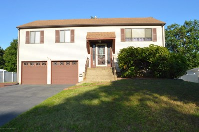 901 New Jersey Avenue, Toms River, NJ 08753 - #: 21828997