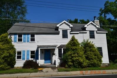 86 N Main Street, Plumsted, NJ 08533 - #: 21829075