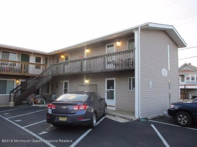 303 Sumner Avenue UNIT A6, Seaside Heights, NJ 08751 - #: 21829177