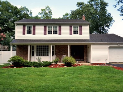 51 Jennifer Drive, Howell, NJ 07731 - #: 21829934