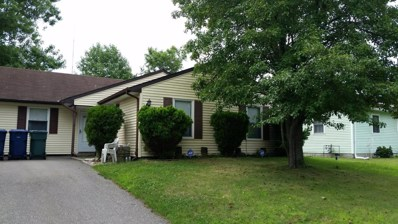 204 Lake Crystalbrook Drive, Little Egg Harbor, NJ 08087 - #: 21829952