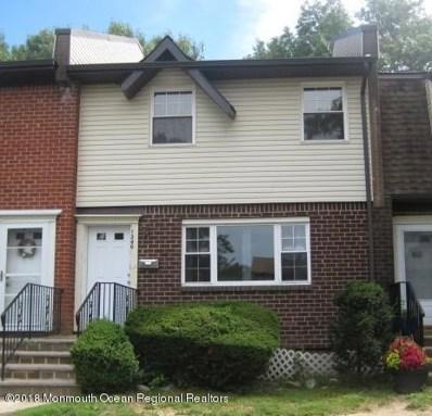1340 Sabrina Court, Brick, NJ 08724 - #: 21830265