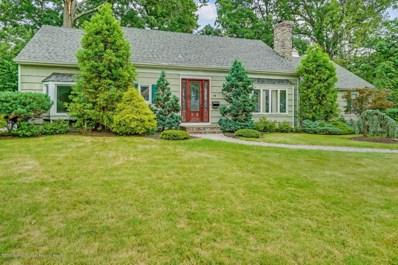 16 Great Oak Drive, Short Hills, NJ 07078 - #: 21830292