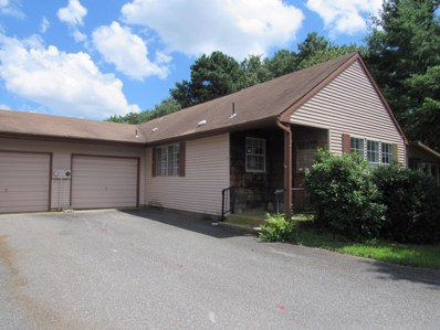 7 Spring Street UNIT C, Whiting, NJ 08759 - #: 21830510