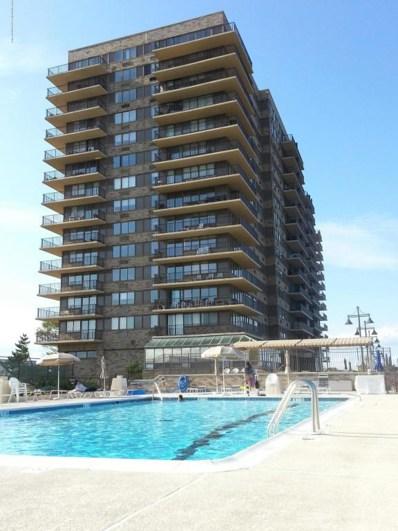 55 Ocean Avenue UNIT 14-F, Monmouth Beach, NJ 07750 - #: 21830577