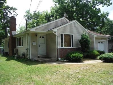 61 Enright Avenue, Freehold, NJ 07728 - #: 21830735