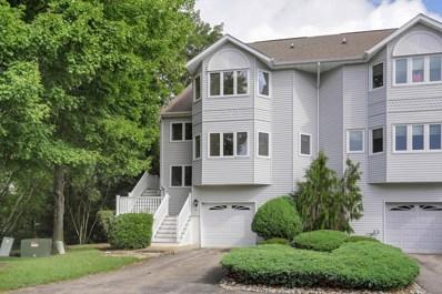81 Orchid Court UNIT 8C1, Toms River, NJ 08753 - #: 21830751