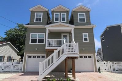 841 Sandpiper Drive, Lanoka Harbor, NJ 08734 - #: 21831321