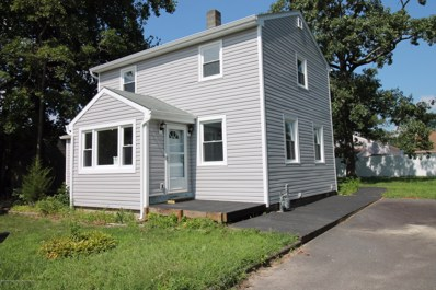 708 Seaman Avenue, Beachwood, NJ 08722 - #: 21831660