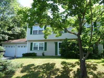 43 Angela Circle, Hazlet, NJ 07730 - #: 21831719