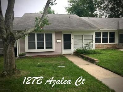 127B Azalea Court UNIT 100B, Lakewood, NJ 08701 - #: 21831783