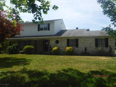 1057 Fairview Drive, Toms River, NJ 08753 - #: 21831857