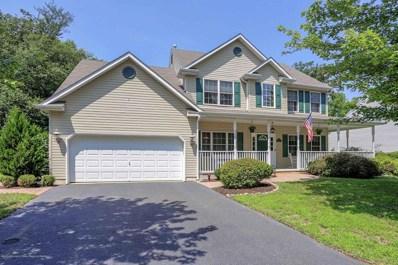 18 Maple Leaf Drive, Belford, NJ 07718 - #: 21831905
