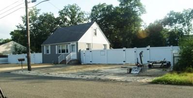 413 Elwood Street, Forked River, NJ 08731 - #: 21832164