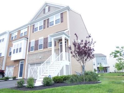 121 Waypoint Drive UNIT 1706, Eatontown, NJ 07724 - #: 21832171