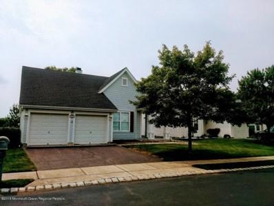 7 Swan Lake Court, Barnegat, NJ 08005 - #: 21832624
