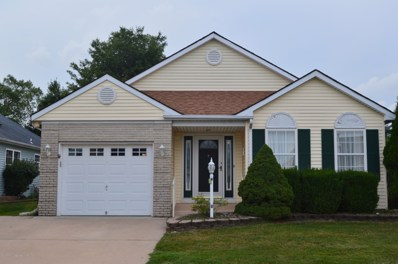 15 Colwyn Way, Toms River, NJ 08757 - #: 21832985