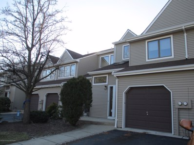 32 Oak Mews Court UNIT 4.02, Ocean Twp, NJ 07712 - #: 21833032