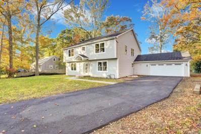 232 Woodcrest Road, Oakhurst, NJ 07755 - #: 21833389