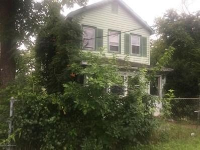 232 Church Street, Lakehurst, NJ 08733 - #: 21833609