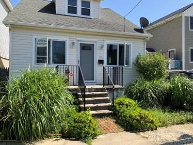 67 Snug Harbor Avenue, Highlands, NJ 07732 - #: 21833906