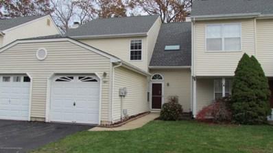 580 Woodbine Lane UNIT 1000, Lakewood, NJ 08701 - #: 21833912