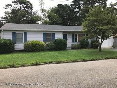 1225 Mizzen Avenue, Beachwood, NJ 08722 - #: 21833992