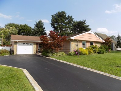 26 Norwood Lane, Aberdeen, NJ 07747 - #: 21834060