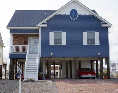 20 S Burgee Drive, Little Egg Harbor, NJ 08087 - #: 21834143