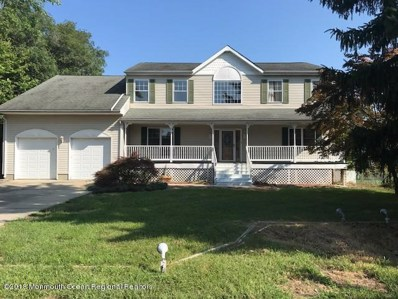 204 Silver Trail, Brick, NJ 08723 - #: 21834433