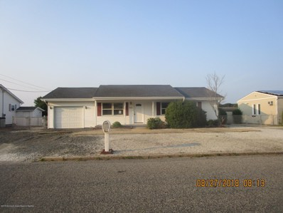 108 Clearwater Drive, Forked River, NJ 08731 - #: 21834508