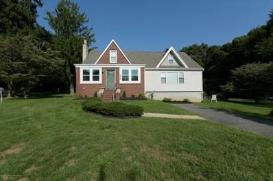 150 Jackson Mills Road, Freehold, NJ 07728 - #: 21834535