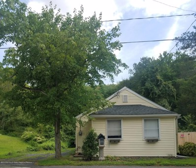 466 Stagecoach Road, Clarksburg, NJ 08510 - #: 21834551