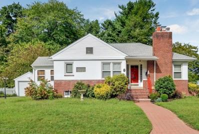 109 Weston Avenue, Hamilton, NJ 08619 - #: 21834645