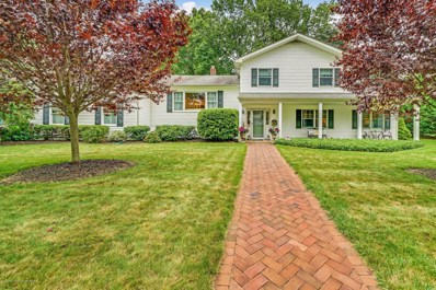 24 Circle Lane, Little Silver, NJ 07739 - #: 21834837